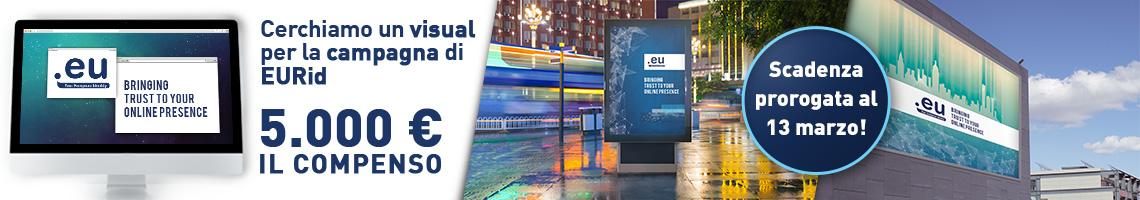 Visual per EURid