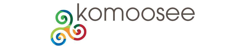 Una vetrina per Komoosee