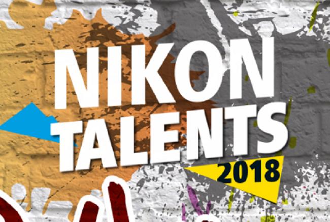 Nikon Talents 2018