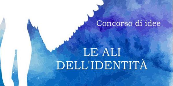 Concorso di idee per grafici, illustratori e artisti: Le Ali dell'Identità