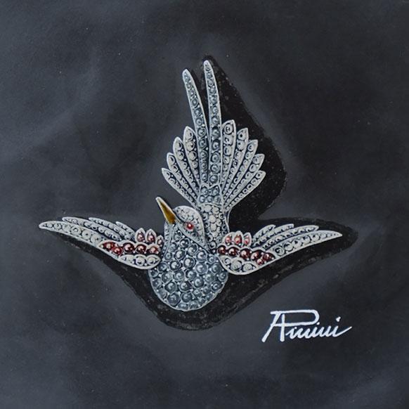 Armando Piccini - Heritage for the Future