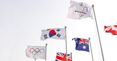 Concorso design mascotte giochi olimpici e paralimpici invernali Beijing 2022