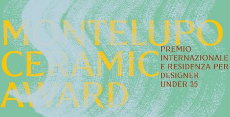 Montelupo Ceramic Awards