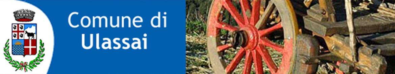 Un logo per le iniziative turistiche e culturali di Ulassai