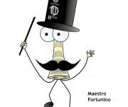 Maestro Fortunino