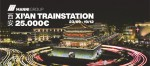 Xi'An Train Station Contest