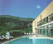 Centro benessere + Luxury hotel, magazine - Progetto,naming testata, direzione editoriale - Agenzia Multipiani