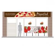 Pizza Club -  Barcellona