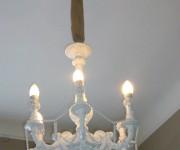 lampadario Provence