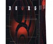 Paramount-cofanetto Borg