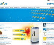 www.gefran-radius.it - INVERTER FOTOVOLTAICI