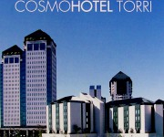 cosmohotel vimercate