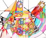proiezione ortogonale poliedro