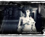 Eveline dama del 1800 - foto Roberto Fiocco