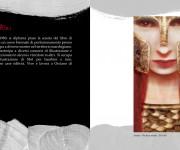 pagina interna catalogo mostra percorsi d'arte