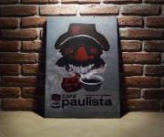 Cafe' Paulista