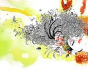 commissioned artwork. Client: netural communication