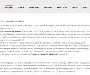 about - manuela mezzetti fashion stylist