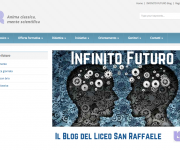Blog Liceo San Raffaele