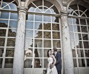 Wedding to Italy Photographer Monica & Morris Moratti