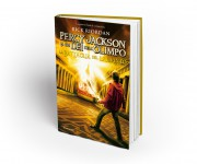 Percy Jackson 4 - Mondadori