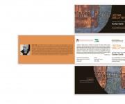 Studio e realizzazione comunicazione mostra