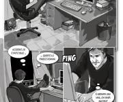 Comics - Filca Cisl  2