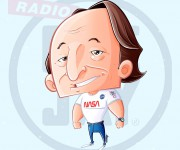 Roberto Ferrari Radio Deejay