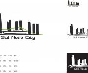 logo stil novo city
