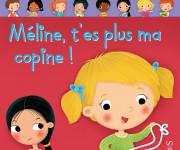 Meline, t'e plus ma copine , FLEURUS , Dania Florino