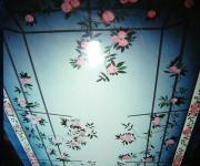 tela per soffitto