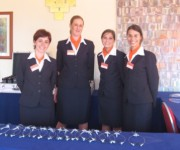 servizio hostess e traduzione simultanea