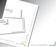 Corporate Identity - Studio Architettura