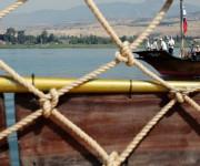 Lago di Tiberiade - Mare di Galilea
