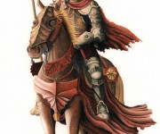 cavaliere fantasia