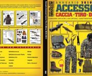 Iveazione testata e progettazione Copertina Annuario-accessori