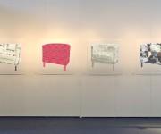 poltrone progetto - the best - arte padova 2008