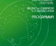 Festival Internazionale dell'Alimentazione Programma