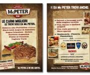 Volantino McPeter Pub