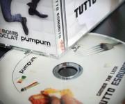 Sponsorizzazione cd (PumPum Rudewear / Gamba The Lenk)