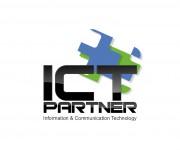 Logo per società di consulenza informatica 01