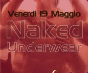 naked venerdi 19 maggio