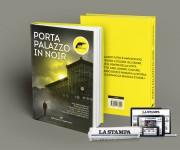 Porta Palazzo in Noir - Edizioni del Capricorno