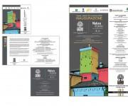 Studio e realizzazione comunicazione evento inaugurazione