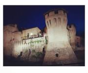 Rocca Castellarano per inaugurare i giovedì di luglio