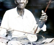 anziano thailandese