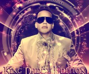 cover king daddy