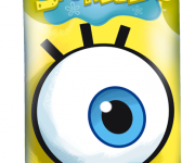 Flow pack SpongeBob Lamincards