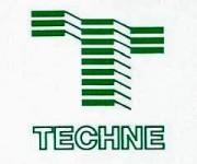 marchio e logo techne azenda meccanica