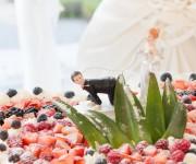 Wedding cake?